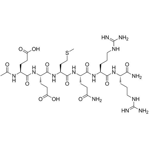 Argireline - Acetyl hexapeptide-3