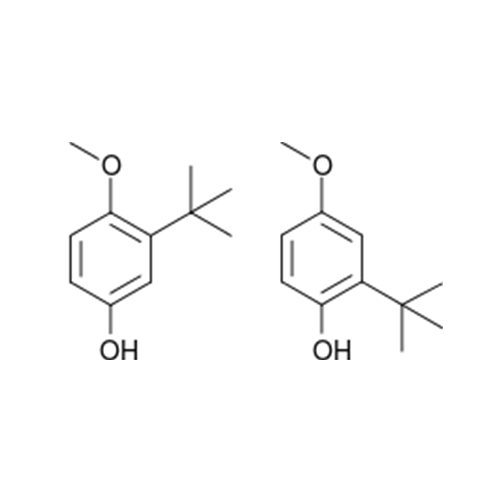 BHA – Butylated hydroxyanisole